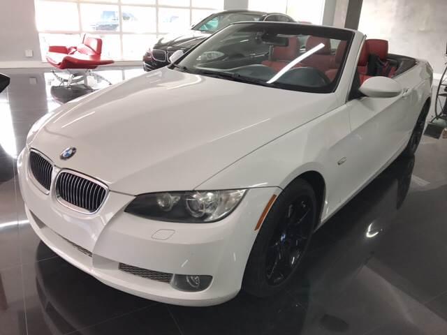 2009 BMW 3 Series 335i In Hollywood FL - CARSTRADA