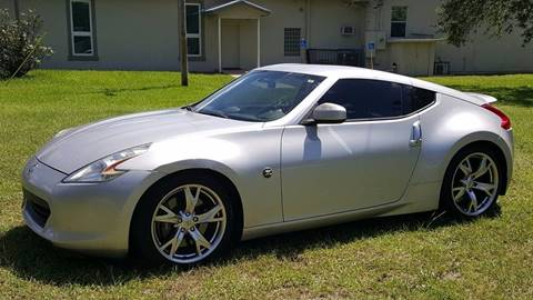2009 Nissan 370Z for sale in Hollywood, FL