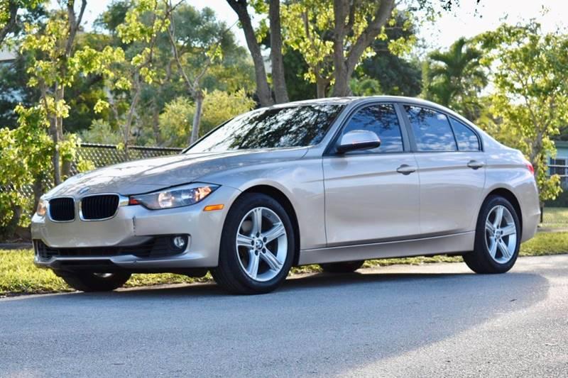 BMW Series I In Hollywood FL CARSTRADA - 2013 bmw 325i