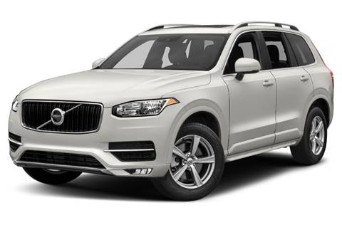 2017 Volvo XC90 for sale at CARSTRADA in Hollywood FL