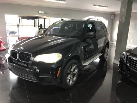 2012 BMW X5 for sale at CARSTRADA in Hollywood FL