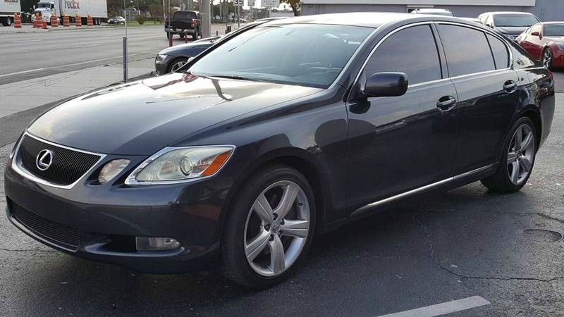 for hollywood lexus gs sale automax cars florida inventory used