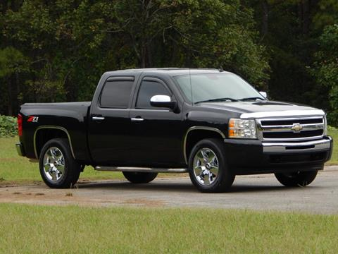 2009 Chevrolet Silverado 1500 for sale in Jasper, AL