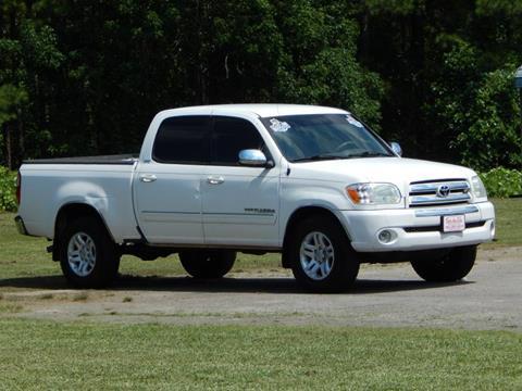 2005 Toyota Tundra for sale in Jasper, AL