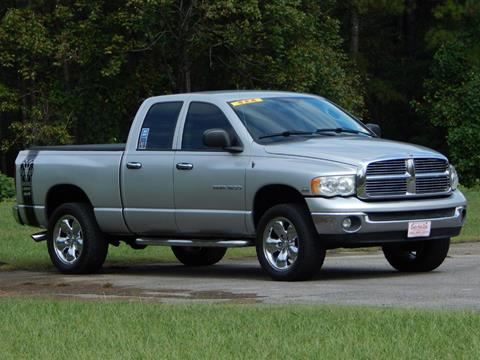 2003 Dodge Ram Pickup 1500 for sale in Jasper, AL