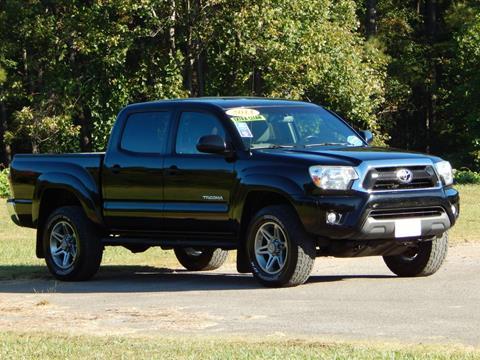 2013 Toyota Tacoma for sale in Jasper, AL