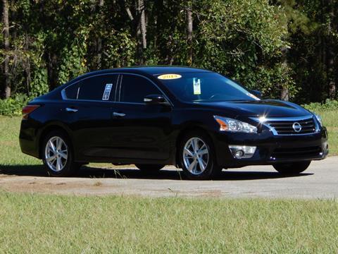2014 Nissan Altima for sale in Jasper, AL