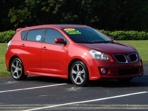 2010 Pontiac Vibe for sale in Jasper, AL