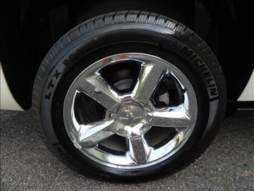 2013 Chevrolet Black Diamond Avalanche for sale in Jasper, AL