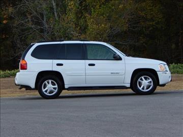 2005 GMC Envoy for sale at Boyles Auto Sales in Jasper AL