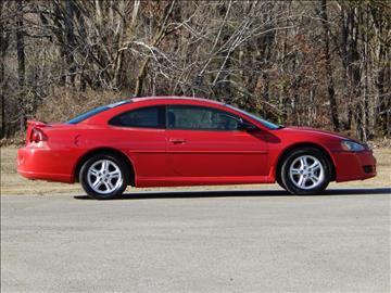 2003 Dodge Stratus for sale at Boyles Auto Sales in Jasper AL