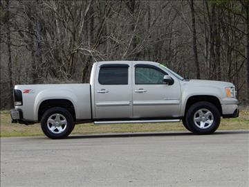 2009 GMC Sierra 1500 for sale at Boyles Auto Sales in Jasper AL