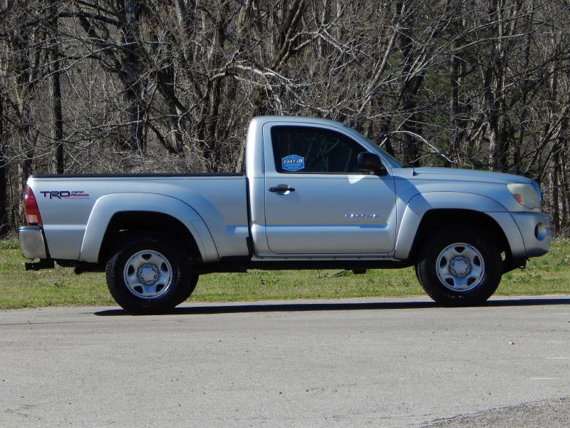 2006 Toyota Tacoma for sale at Boyles Auto Sales in Jasper AL