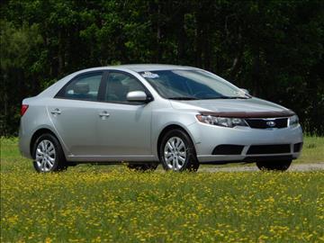 2012 Kia Forte for sale at Boyles Auto Sales in Jasper AL