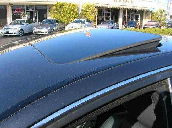 2009 Mercedes-Benz C-Class C300 Sport 4dr Sedan - San Diego CA
