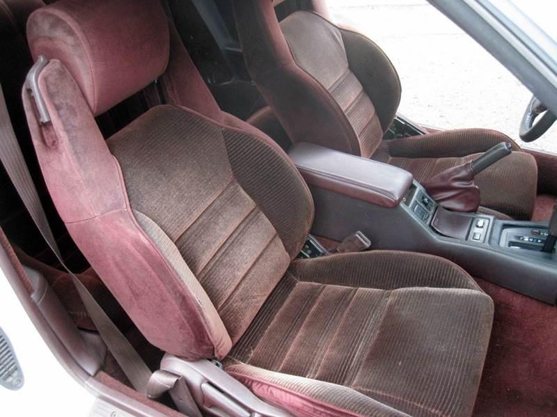 1988 Toyota Supra 2dr Hatchback - San Diego CA
