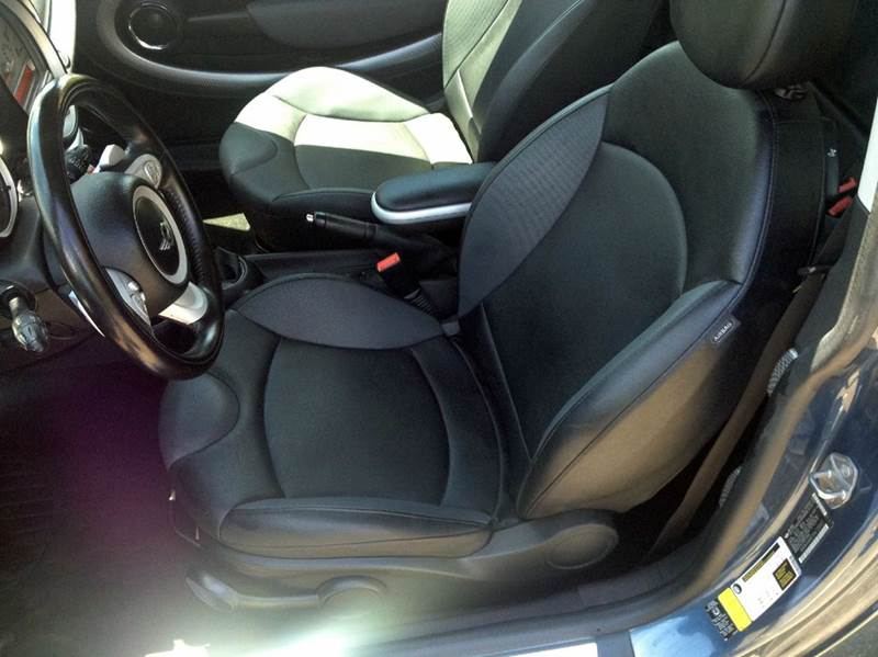 2010 MINI Cooper Clubman S 3dr Wagon - San Diego CA
