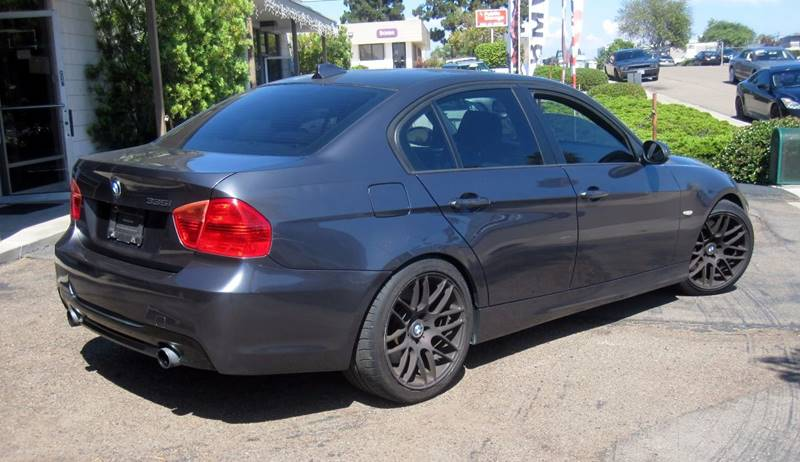 2008 BMW 3 Series 335i 4dr Sedan SA - San Diego CA