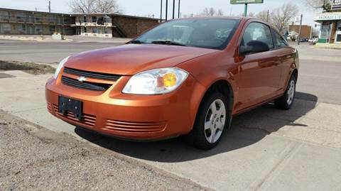 2007 Chevrolet Cobalt for sale at Alpine Motors LLC in Laramie WY