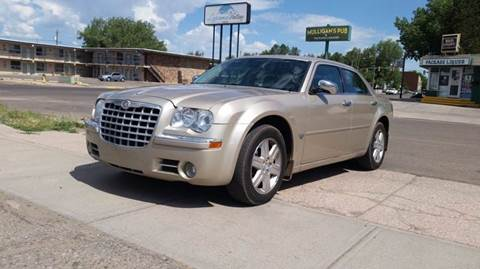 2006 Chrysler 300 for sale at Alpine Motors LLC in Laramie WY