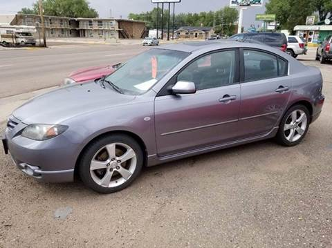 2004 Mazda MAZDA3 for sale at Alpine Motors LLC in Laramie WY