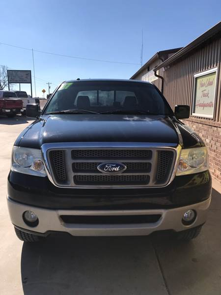 2007 ford f150 king ranch front bumper