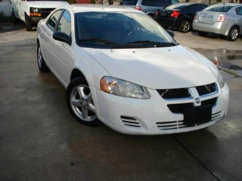 2006 Dodge Stratus for sale in Orlando, FL
