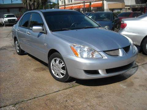 2005 Mitsubishi Lancer for sale in Orlando, FL