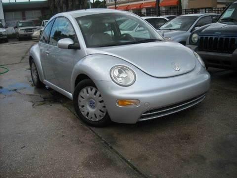 2005 Volkswagen New Beetle for sale in Orlando, FL