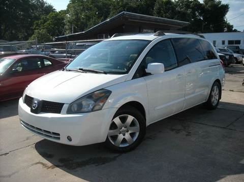 2006 Nissan Quest for sale in Orlando, FL