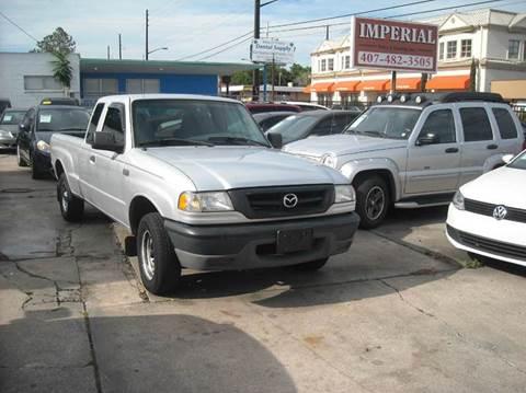 2006 Mazda B-Series Truck for sale in Orlando, FL