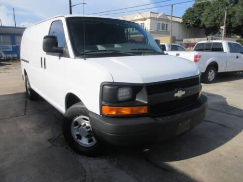 Cargo Van For Sale In Orlando Fl Imperial Sales Leasing Inc