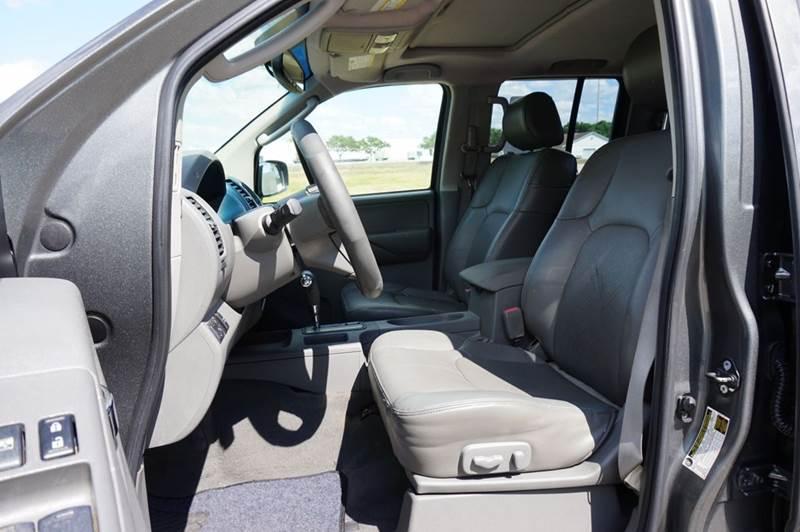 2008 Nissan Frontier for sale at Horizon Motors, Inc. in Ocoee FL