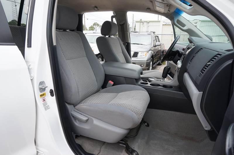 2010 Toyota Tundra for sale at Horizon Motors, Inc. in Ocoee FL