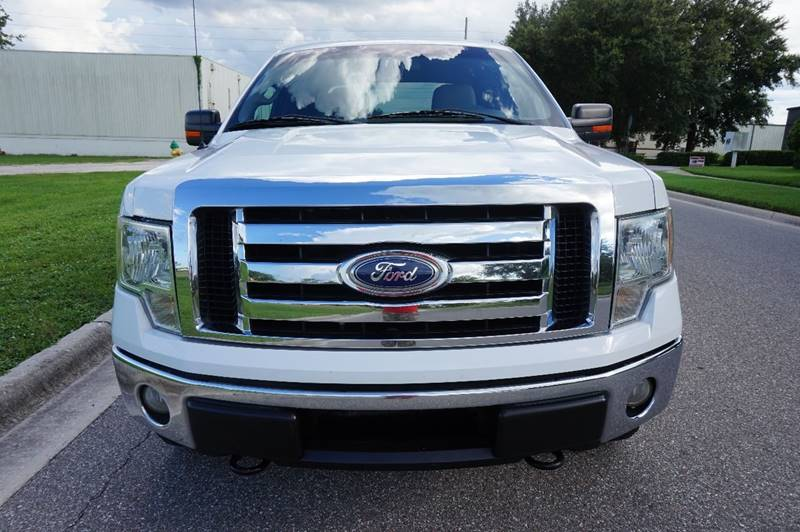 2010 Ford F-150 for sale at Horizon Motors, Inc. in Ocoee FL
