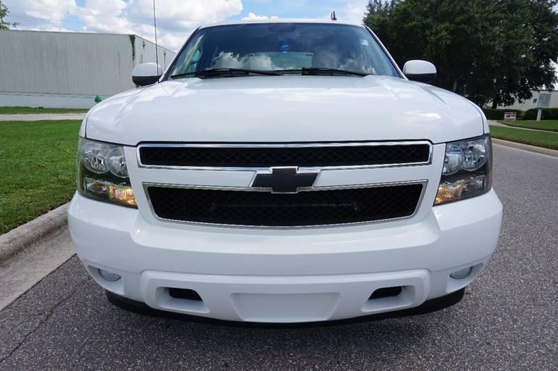 2007 Chevrolet Avalanche for sale at Horizon Motors, Inc. in Ocoee FL