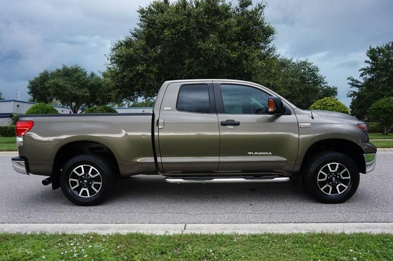 2007 Toyota Tundra for sale at Horizon Motors, Inc. in Ocoee FL
