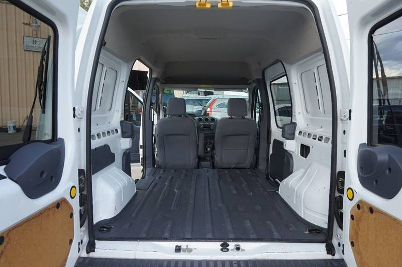 2013 Ford Transit Connect for sale at Horizon Motors, Inc. in Ocoee FL