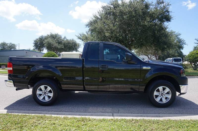 2008 Ford F-150 for sale at Horizon Motors, Inc. in Ocoee FL