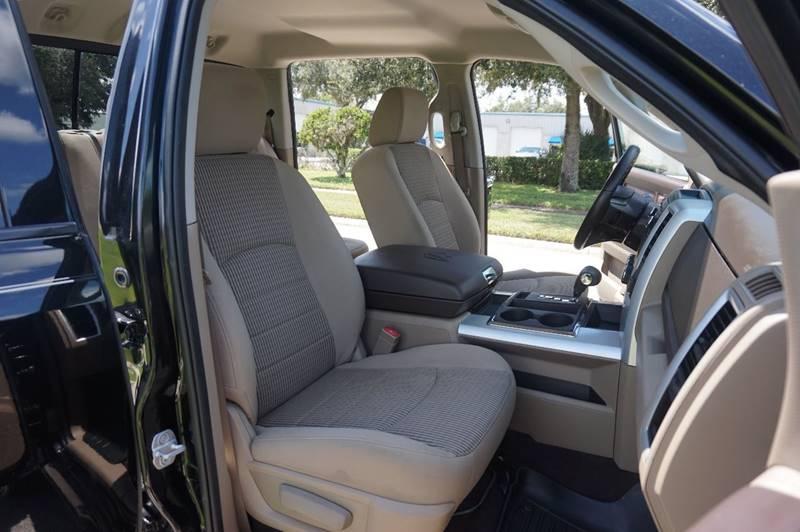 2009 Dodge Ram Pickup 1500 for sale at Horizon Motors, Inc. in Ocoee FL
