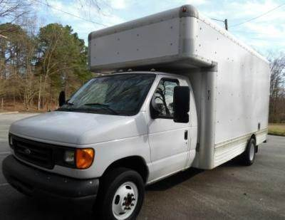 2006 Ford E-450 for sale in Wilmington, NC