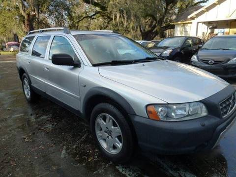 used 2006 volvo xc70 for sale - carsforsale®