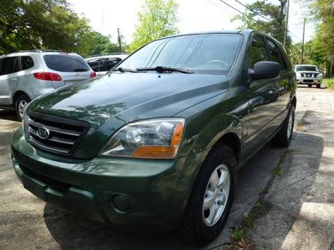 2007 Kia Sorento for sale in Charleston, SC