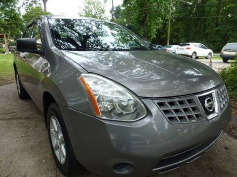2008 Nissan Rogue for sale in Charleston, SC