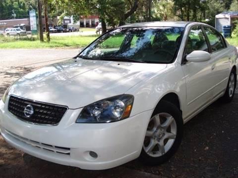 2006 Nissan Altima for sale in Charleston, SC