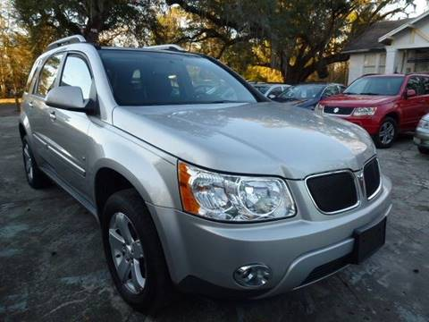 2008 Pontiac Torrent for sale in Charleston, SC