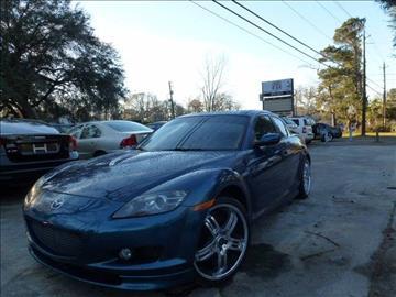 2007 Mazda RX-8 for sale in Charleston, SC