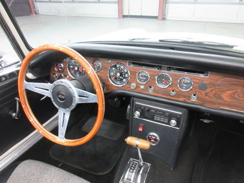 1967 Sunbeam Alpine for sale in Sioux Falls, SD