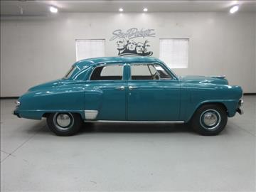 1948 Studebaker Champion for sale in Sioux Falls, SD