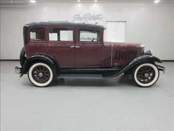 1930 Studebaker Erskine for sale in Sioux Falls, SD